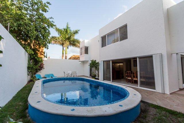 Cozumel vacation rentals rental condos vacation villas - Casas terreras de alquiler en las palmas baratas ...
